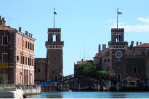 Visita alla Venezia autentica - VivoVenetia