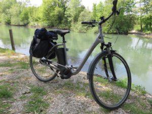 Noleggia la tua bici a Cavallino-Treporti