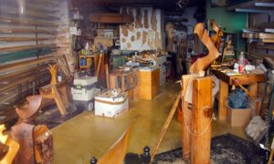 bottega forcole venezia
