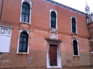 Caccia al tesoro a Venezia Campo Madonna del orto