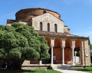 Tour a Murano, Burano e Torcello: Basilica di Santa Maria Assunta