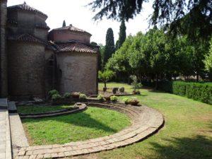 L'isola monastero di San Francesco del Deserto, Venezia minore