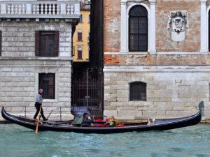 Giro in gondola privato. Venezia