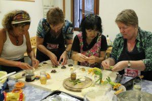 Corso di cucina a Venezia : conosci la cucina italiana imparando la lingua!