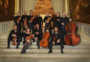 la musica classica a Venezia