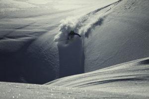 Freeride in Dolomiti -VivoVenetia