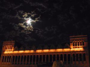 Tour dei Fantasmi a Venezia, Cannaregio