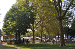 Parco birreria Pedavena