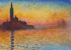 Guida turistica Venezia