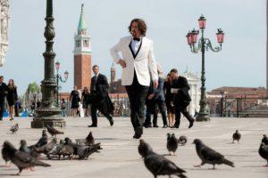 Venezia e il Cinema: Itinerari guidati