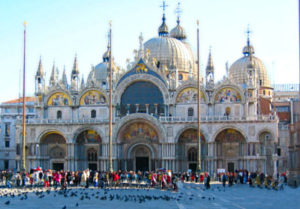 basilica venice must see photo