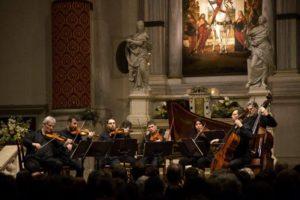 Venezia notte romantica - concerto Vivaldi