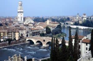 Visitare Verona:  scopri le meraviglie della città romana!