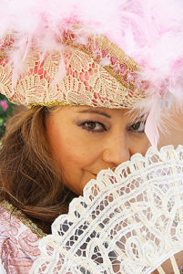 Abiti Carnevale Venezia. Photoshoot