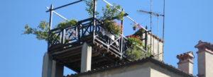 I terrazzi di Venezia