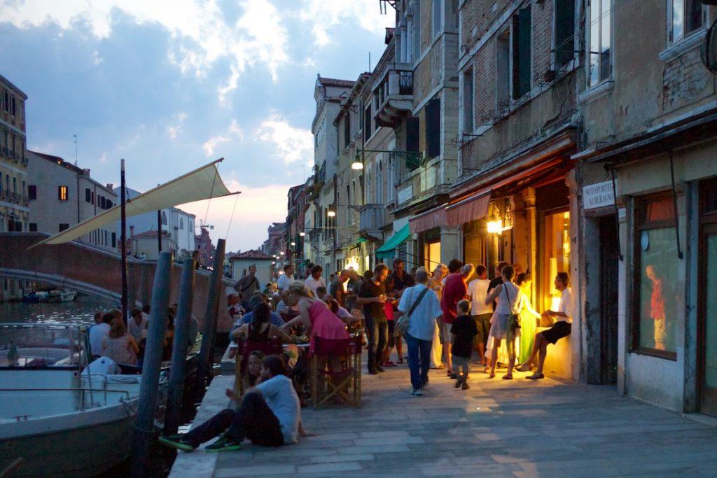 guida venezia sostenibile