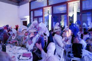 party at ball of dreams