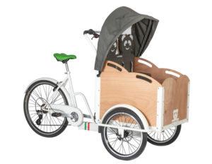 Noleggio bici Treviso
