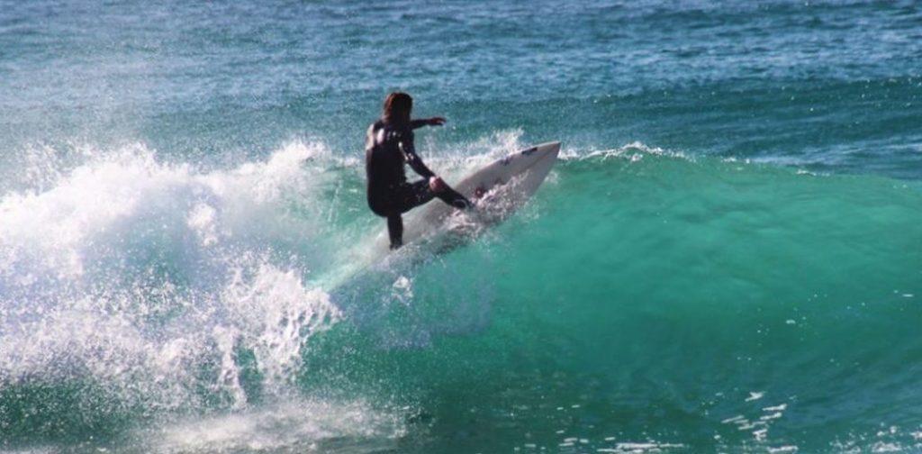 Surf a Jesolo