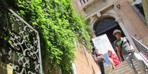 corsi italiano a venezia