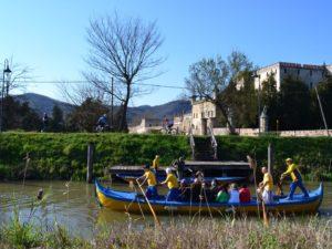 Visite al castello del Catajo
