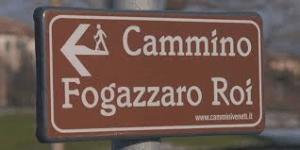 Cammino Fogazzaro Roi: Trekking di 3 giorni