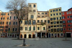Il Ghetto di Venezia