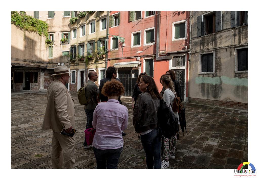 Guida venezia Visite guidate