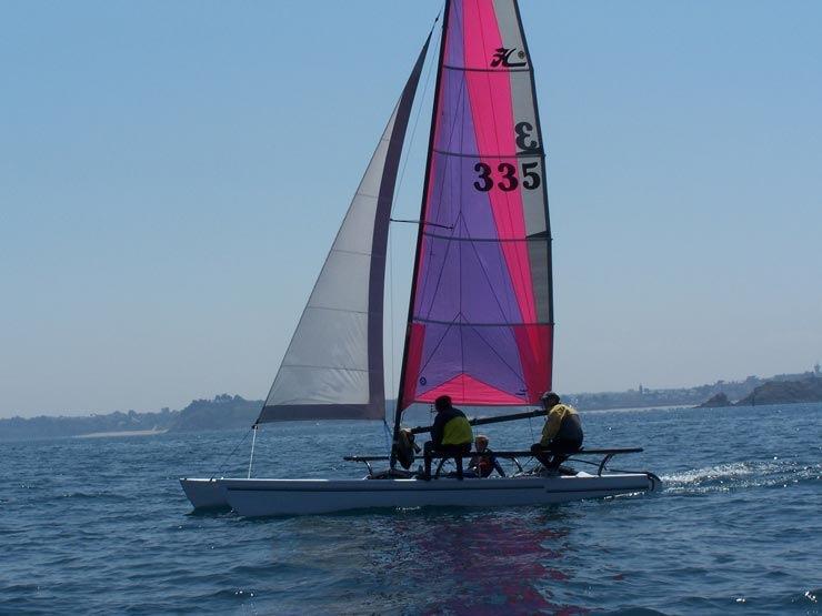 escursioni in barca a vela Venezia