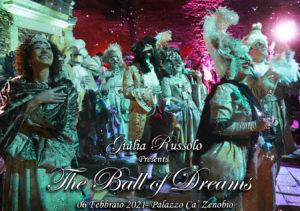 ball of dream venice