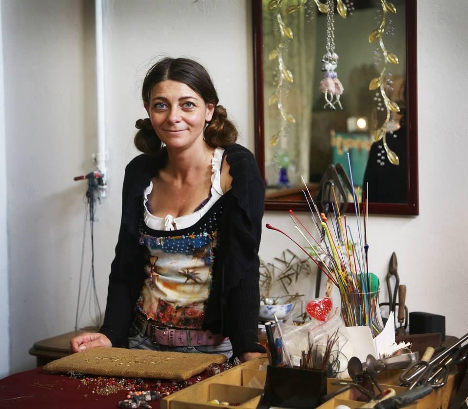 Artisti del Vetro di Murano: Corso di Composizione Gioielli
