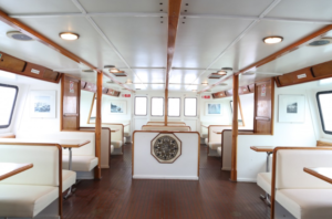 barca per redentore venezia vivovenetia