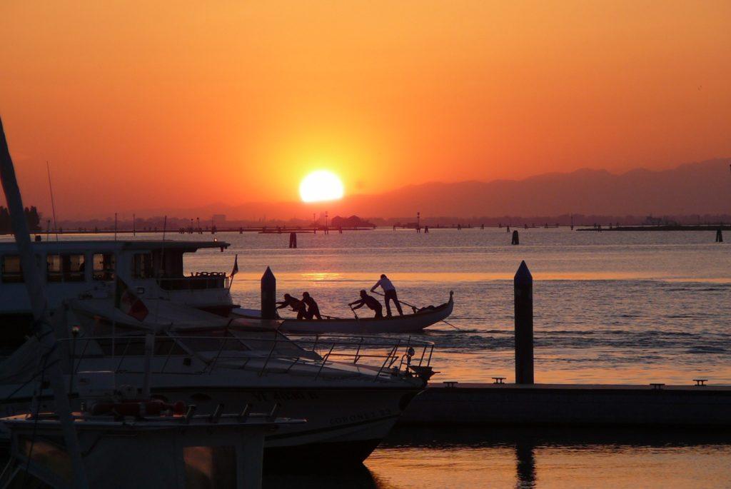 Cosa fare a Cavallino Treporti: divertimento puro con la Lagoon Experience