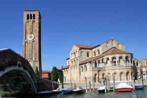 Gita a Murano, Burano e Torcello