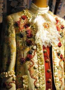 Noleggio costumi Venezia da uomo