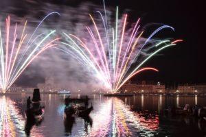 Capodanno Venezia: crociera in laguna con cena