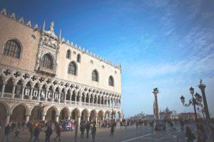 Venezia Visita Palazzo Ducale - vivovenetia