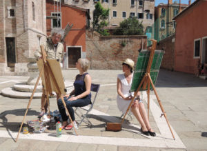 Pittura plein air