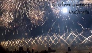Capodanno a Venezia offerte
