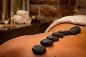 massagio abano terme