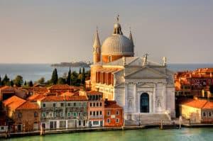 Tour in Barca a Venezia