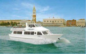 Tour in barca da Cavallino alla Laguna di Venezia
