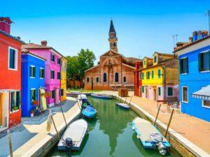 laguna venezia tour isole