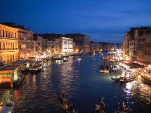 Venezia di notte: cose da fare