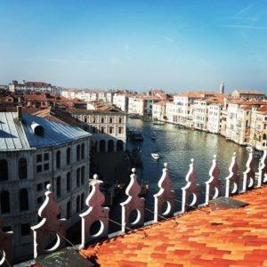 Visite guidée Venice en français - Vivovenetia