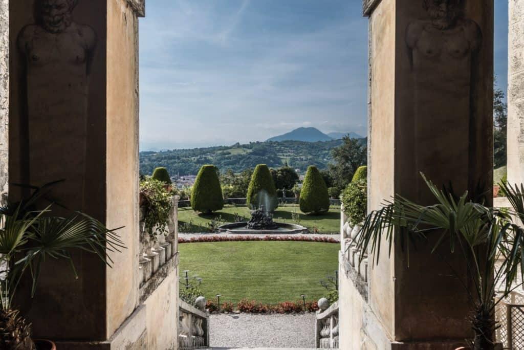 Eventi in Ville Venete: Cena di Gala a Villa Godi Malinverni