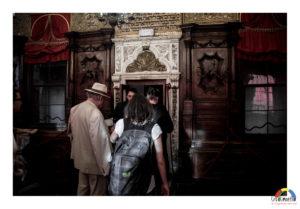Visita Sinagoga Venezia