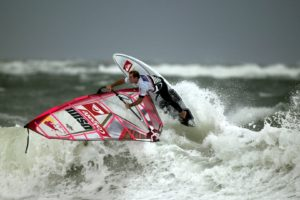 Corsi di Windsurf in Veneto a Lido di Jesolo