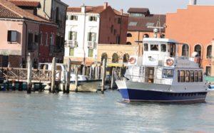 transfer Venezia Punta Sabbioni - VivoVenetia