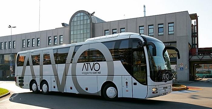 Bus da Venezia a Mestre all'aereoporto